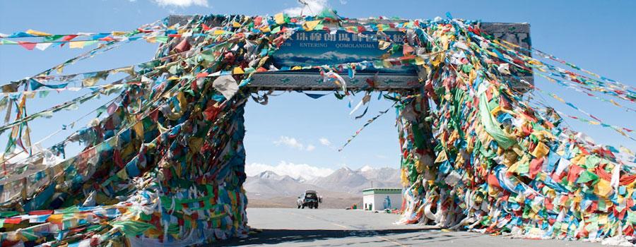 Tibet Visa & Permits