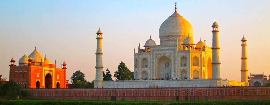 India tour and trekking information