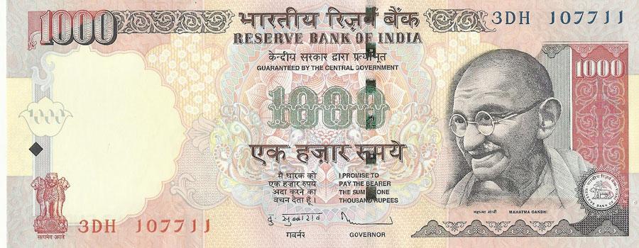 India Money and Duty Free