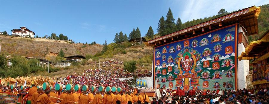 Religions in Bhutan