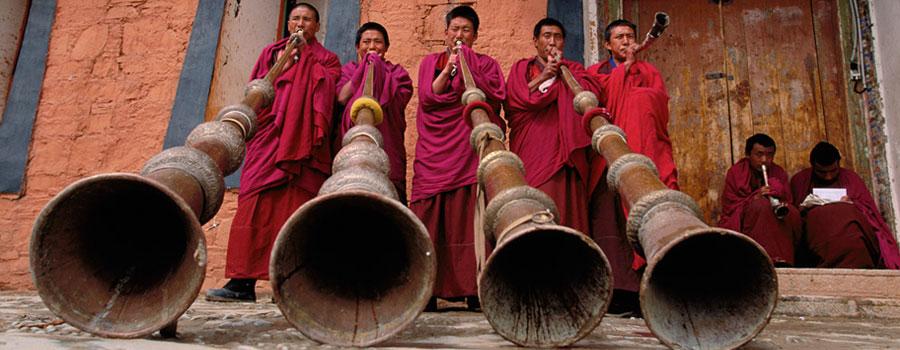 Religions in Tibet